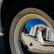 Wedding photographer Viktoriya Moteyunayte (moteuna). Photo of 22.09.2017