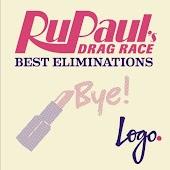 RuPaul's Drag Race Best Eliminations