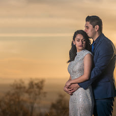 Wedding photographer Alex Díaz de león (alexdiazdeleon). Photo of 16.01.2018