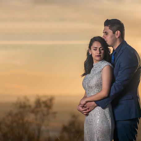 Svatební fotograf Alex Díaz de león (alexdiazdeleon). Fotografie z 16.01.2018