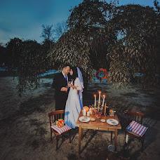 Wedding photographer Anna Zamsha (AnnaZamsha). Photo of 08.06.2015