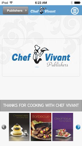 Chef Vivant – Pro