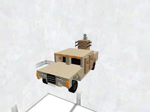 12式高機動車改(対戦車支援仕様)
