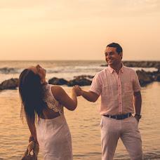 Wedding photographer JORGE MARQUEZ FACIOLINCE (jmarfacio). Photo of 25.04.2015
