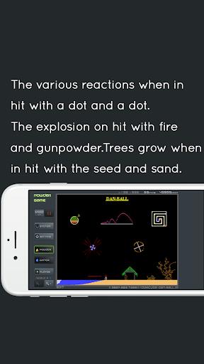 Powder Game screenshots 3
