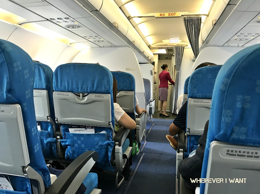 China Southern Airlines Review | Should I go on China Southern Airlines | Good Airline Food