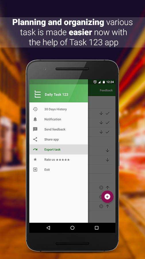 My Daily Notes - Best To do Lists Productivity App- screenshot