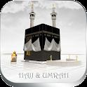 Hajj & Umrah icon