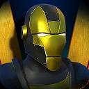 Hero City: Iron Legend APK