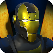 Game Hero City: Iron Legend APK for Windows Phone