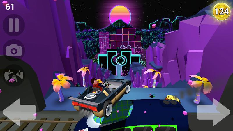 Faily Brakes Screenshot 3
