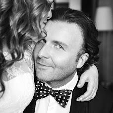 Wedding photographer Oksana Melente (Melente). Photo of 25.04.2017