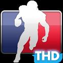 Backbreaker THD icon