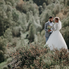 Wedding photographer Sofya Tretyakova (sofia555). Photo of 27.10.2017