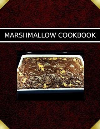 MARSHMALLOW  COOKBOOK