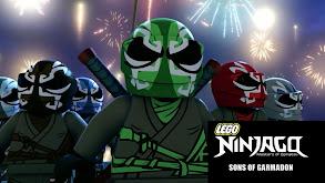 LEGO Ninjago: Masters of Spinjitzu: Sons of Garmadon thumbnail