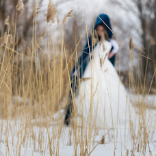 Wedding photographer Yuriy Korzun (georg). Photo of 24.02.2017