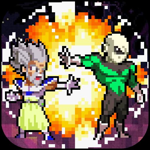 Baixar Super Dragon Warriors : Super Warrior god para Android