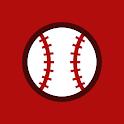 SCOUTEE Baseball Radar Gun icon