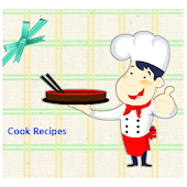 Cooking recipes - desserts etc
