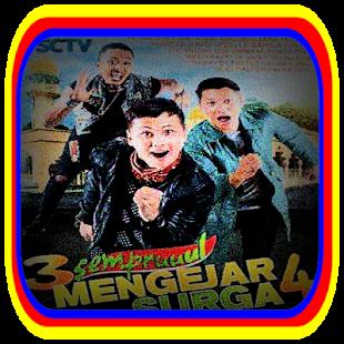 Ost. 3 Semprul Mengejar Surga - náhled