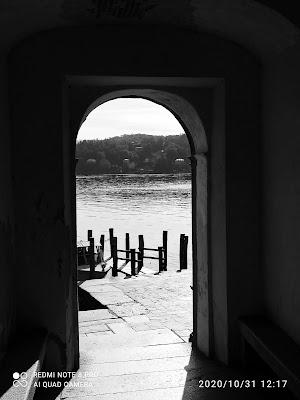 Una semplice porta di AriStefi