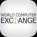 World Computer Exchange icon