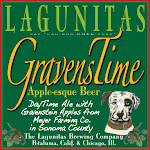 Lagunitas Gravenstime Apple-Esque