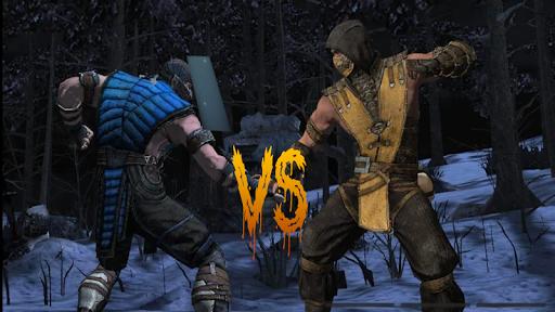 Mortal Kombat Shaolin Monks Walkthrough Hint 3 APK MOD screenshots 1