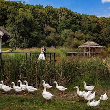 Wedding photographer Vlad Ghinoiu (inspirephoto). Photo of 16.04.2016