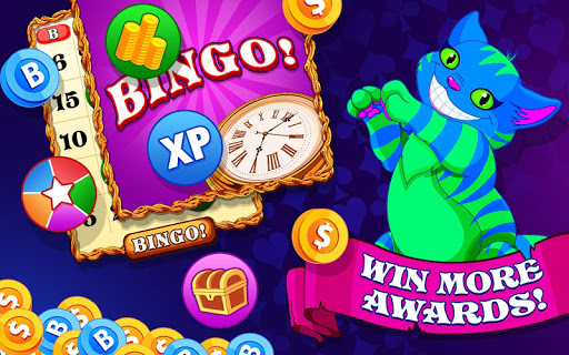 Bingo Wonderland 7.7.100 screenshots 6