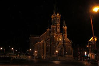 Photo: St. Fiacrekerk te Dison