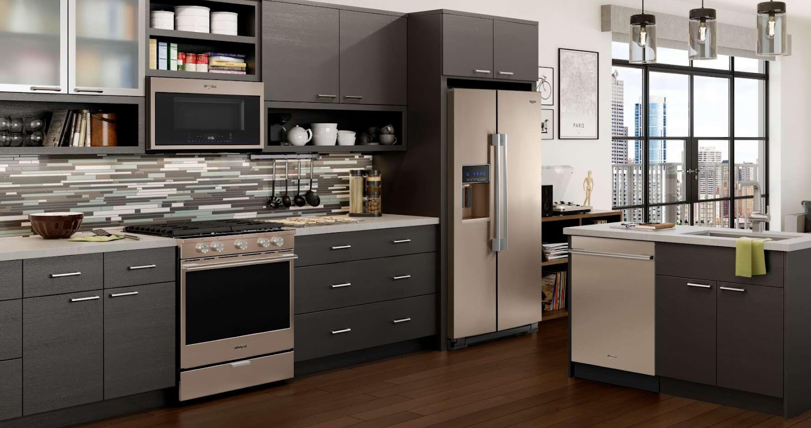 The Top 5 Appliance Brands of 2019 – Happy\'s Appliances