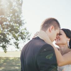 Wedding photographer Mykola Romanovsky (mromanovsky). Photo of 20.11.2013