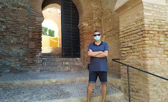 Paseo por la Alcazaba