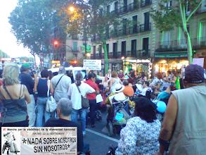 Photo: Luchando por los Derechos Humanos, reinvindicando lo nuestro. Ingeniero Peruano, compatriotas todos, te invitamos a igualmente unirte a las convocatorias, apoyémonos.