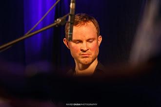 Photo: WILL BERNARD TRIO  foto: Marek Duda