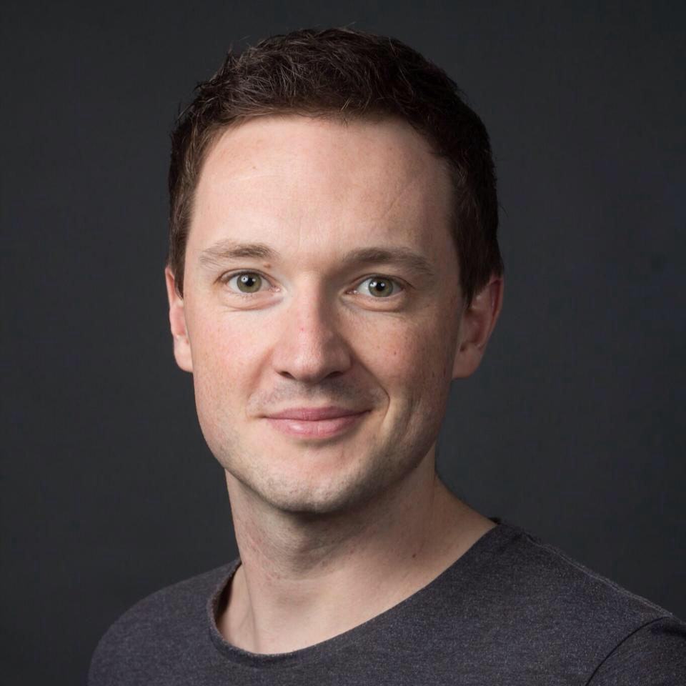 Moderator Frank Greiner-Schwed