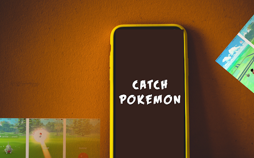 How to catch for Pokemon Go