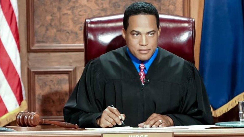 Watch America's Court With Judge Ross live