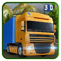 Truck Simulator 2017 Driving icon