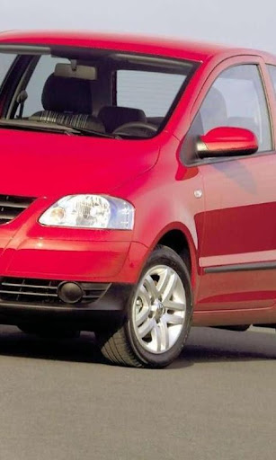 Wallpapers Volkswagen Fox