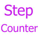NL Step Counter icon