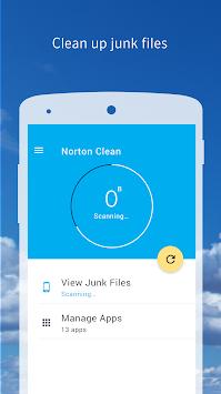 Norton Clean, Junk Removal