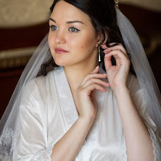 Wedding photographer Svetlana Lukovnikova (Lukovnikova). Photo of 14.01.2016