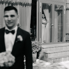 Wedding photographer Yaroslav Bulatov (i4ig0). Photo of 11.12.2017