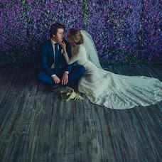 Wedding photographer Aliya Kaybysheva (aliakai). Photo of 15.02.2017