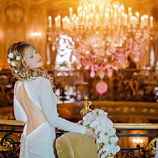 Wedding photographer Oksana Zazelenskaya (Deisy). Photo of 12.02.2014