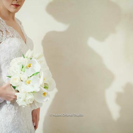 Wedding photographer Hades Orlandi (hadesorlandi). Photo of 26.01.2018