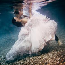 Wedding photographer Salvo Miano (miano). Photo of 23.09.2015
